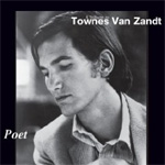 Poet: A Tribute To Townes Van Zandt (CD)