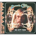 Big City Funk (CD)