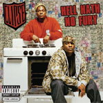 Hell Hath No Fury (CD)