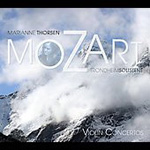Mozart: Violin Concertos Nos 3, 4 and 5 (SACD)