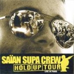 Hold Up Tour - Live (CD)