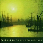 To All New Arrivals (CD)