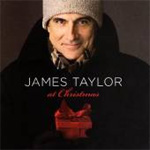 James Taylor At Christmas (CD)