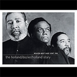 Heaven Must Have Sent You: The Holland/Dozier/Holland Story (3CD)