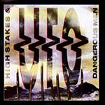 High Stakes And Dangerous Men (Remastered) (CD)