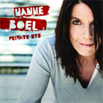 Private Eye (CD)