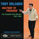 Halfway To Paradise - The Complete Epic Masters 1961-1964 (CD)