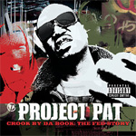 Crook By Da Book: The Fed Story (CD)