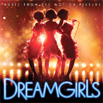 Dreamgirls (2006) (CD)