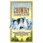 Legends Of Country: Classic Hits Of The '50s, '60s & '70s (3CD)