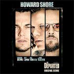 The Departed - Score (CD)