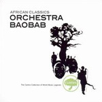 African Classics: Orchestra Baobab (CD)