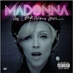 The Confessions Tour - Live (m/DVD) (CD)