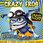 Presents More Crazy Hits - Ultimate Edition (CD)