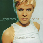 Robyn's Best (CD)