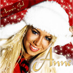 Anne's Jul (CD)