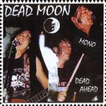 Dead Ahead (CD)