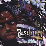 Temporary Forever (CD)