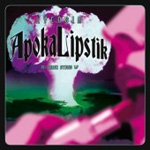 Apokalipstik (CD)