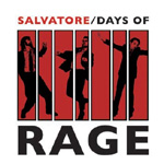 Days Of Rage (CD)