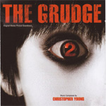 The Grudge 2 (CD)