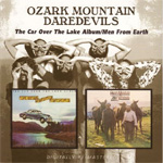 The Car Over The Lake Album/Men From Earth (2CD)