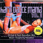 Hard Dance Mania Vol. 9 (2CD)