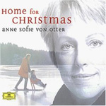 Von Otter - Home For Christmas (CD)