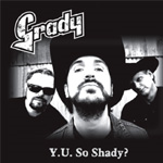 Y. U. So Shady? (CD)