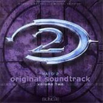 Halo 2: Volume Two (CD)