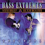 Bass Extremes: Cookbook (CD)