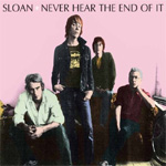 Never Hear The End Of It (CD)