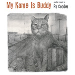 My Name Is Buddy (CD)