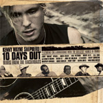 10 Days Out - Blues From The Backroads (m/DVD) (CD)