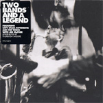 Two Bands And A Legend (CD)