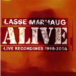 Alive - Live Recordings 1998-2006 (CD)