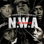 The Best Of N.W.A (m/DVD) (CD)
