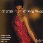 Soft Lights (CD)