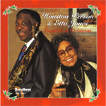 Together At Christmas - With Etta Jones (CD)