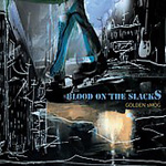 Blood On The Slacks EP (CD)