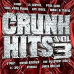 Crunk Hits Vol. 3 (CD)