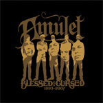 Blessed And Cursed 1993-2007 (CD)