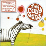 The Ruby Suns (CD)