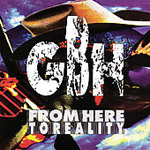From Here To Reality (CD)