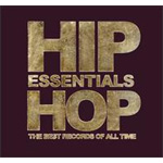Hip Hop Essentials: The Best Records Of All Time (12CD)