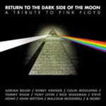 Return To The Dark Side Of The Moon: A Tribute To Pink Floyd (CD)