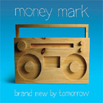 Brand New By Tomorrow (CD)