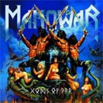 Gods Of War (CD)