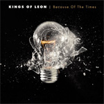 Because Of The Times (CD)