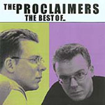 The Best Of The Proclaimers 87-02 (CD)